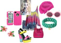 """""""TEEN STYLE"""" by melmelzzok on Polyvore"""