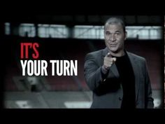 Carling be the coach innovation