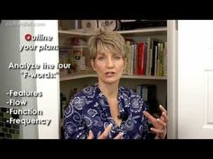 ▶ Clutter Video Tip: How to Organize Anything! Part 1: Outline Your Plan - YouTube