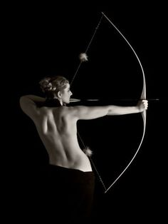 The Archer.  I'm in love with this. Artemis  Apparently does not need armor