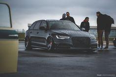 Audi A6 Avant 4G