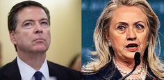 FBI Director James Comey admitted that an FBI employee doing what Hillary Clinton did with classified material while Secretary of State w...