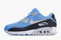 Nike Sportswear Drops Two Air Max 90 Essential Colorways for August - EU Kicks…