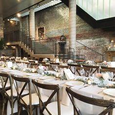Chicago Wedding at A New Leaf