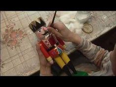 Die Sendung mit der Maus - Nussknackerwerkstatt Erzgebirge