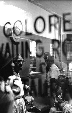 Paul Schutzer—Time & Life Pictures/Getty ImagesNot published in LIFE. Freedom riders wait to board a bus to Jackson, Miss. Freedom Riders, African Diaspora, My Black Is Beautiful, Life Pictures, Rare Photos, Vintage Photos, King Jr, African American History, History Facts