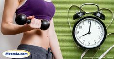 It Matters What Time You Exercise: Muscles Have Circadian Rhythm
