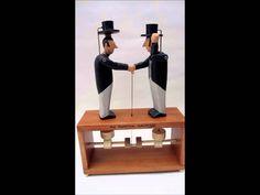 'perpetual greeting' automaton