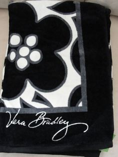 VB - Night & Day towel