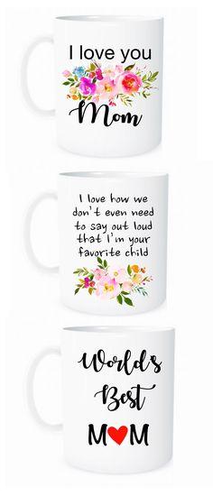 #mothersday #mugs #coffeemug #momlife #giftforher #onlineshopping #etsy #etsyseller