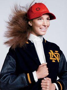 Home Run (Teen Vogue)