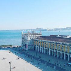 #lisbonne #lisboa #portugal