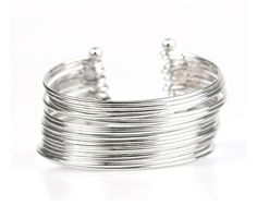 is a wholesale manufacturer of Layered Silver Cuff. We are the exporter of silver jewelry at wholesale prices. Latest Images, Sterling Silver Cuff, Wedding Jewelry, Cuff Bracelets, Silver Jewelry, Layers, Jewelry Design, Collection, Layering