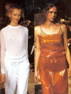 """archivings: """""""" Zucca Spring/Summer 1999 """" """""""