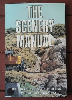The Scenery Manual by Woodland Scenics http://www.amazon.com/dp/B001EHJKWW/ref=cm_sw_r_pi_dp_.c3eub1AKCPXW
