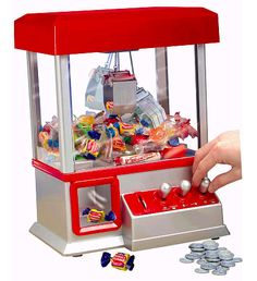 Crane Machine only $29.99
