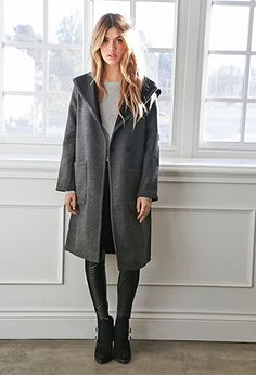 Currently Loving: Winter Coats