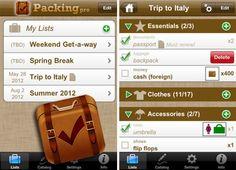 Art Smartphone travel tips travel