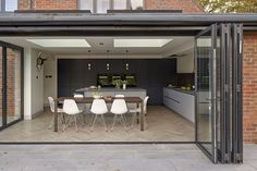 Patio Doors: Everything You Need to Know Before You Buy