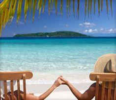 Honeymoon destinations, package deals, tips and ideas
