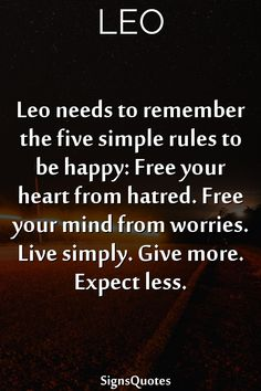 Sometimes Leo hates getting close to people because they think eventually everyone walks out of their life no matter how close they were. by Zodiac Sign & Astrology Quotes Leo Sign, Zodiac Signs Leo, Zodiac Facts, Leo Horoscope, Astrology Leo, Libra Capricorn, Aquarius, Free Your Mind Quotes, Good Life Quotes