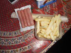 My life: Placintele lenosele :)