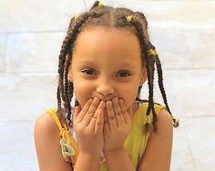 Black Girl Children Braided Hairstyles  httpwowhairstylecom