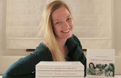 Alexandra Gaida-Steingaß ist Inhaberin einer Agentur und ihres eigenen Verlages (Accepta Kommunikation). Im Interview erzählt sie, wie es dazu kam.