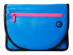 Marc by Marc Jacobs Marc by Marc Jacobs  Luna Tarp Tablet Case Electric Lemonade Computer Bags for 47.99 at Im in! #sale #fashion #I'mIn