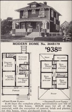 1000 images about american four square homes on pinterest for American foursquare floor plans
