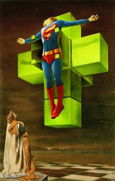 superheroes-classical-painting-21