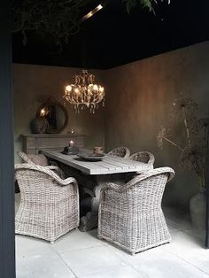rustic shades of grey French Country Living Room, Country Decor, Decor, Interior Design, Rustic Living, Home, Interior, Living Spaces, Home Decor