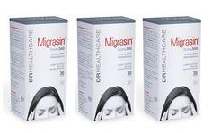 161439 Migrasin - 30 cáps.