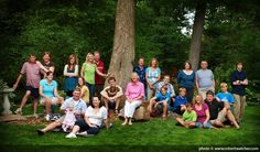 wedding family poses | Family Portraits, Kids Photography, Professional Portraiture