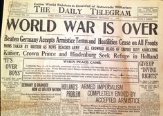 10 Facts About the Battle That Turned the Tide of World War I