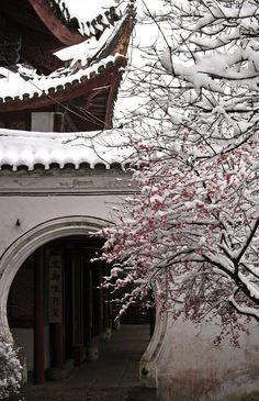 Zhejiang, China by 如歌 zhejiang