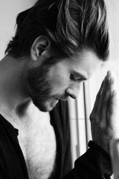 16 photos qui prouvent que les hommes barbus sont les plus beaux