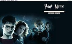 Harry Potter Theme from ShinySearch