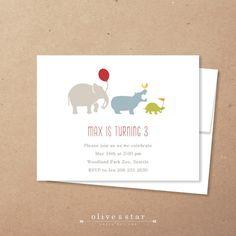 I T E M + D E T A I L S : : 10 flat, one-sided invitations  : : 10 coordinating brilliant white envelopes : : printed on premium 110# brilliant