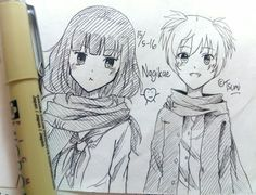 Nagikae    Assassination Classroom