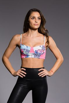 Onzie - Yoga Clothes   Printed Yoga Pants