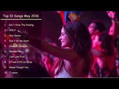 Top American Songs 2016   July 2016   Latest English Songs JukeBox  