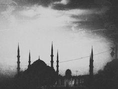 Old Fashion (Istanbul - Old CityCity - Blue Mosque) by Bentom Wyemji on 500px