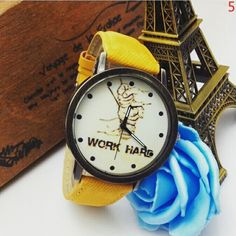#royaltysforthecommoner  Work Hard Watch  Code no: W93:046 Price: ₹649/- Ordering Details: Contact/whatsapp @07666649710/09022910123 Payment Mode: COD all over India✔️ Bank Transfer ✔️ Delivery period: 8-10days maximum if cash on delivery  4-5days maximum if NEFT/bank transfer #watch #workhard #style  #picoftheday #potd  #fashiondiaries #tagoholic  #instaupload #instapic #summerstyle #women #delhi #mumbai #pune #bangalore #lookbook #streetstyle