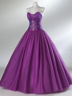 Princess..purple..
