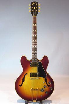 GIBSON 1970~71 ES-345TD