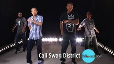 Cali Swag District Teaches YOU How to Dougie!!! (DANCE LESSON)