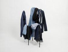 Kleiderablage ERROR, Design Fries & Zumbuehl fuer MOX Wardrobe Rack, Error, Furniture, Fries, Design, Home Decor, Interiors, Tables, Decoration Home