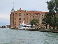 Molino Stucky Hilton - Venice, Italy