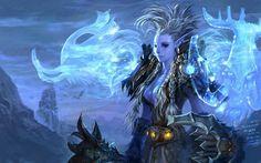video games world of warcraft fantasy art armor magic artwork trolls yaorenwo 1440x900 wallpaper_www.wallpaperfo.com_64.jpg (728×455)